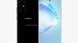 """Samsung Galaxy S11 và smartphone """"vỏ sò"""" có thể sẽ được ra mắt cùng ngày"""
