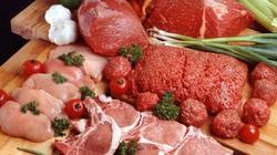 """Giảm thuế nhập khẩu thịt liệu có đẩy chăn nuôi trong nước vào """"đường cùng""""?"""