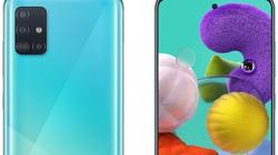 Samsung Galaxy A51 trình làng với camera macro đầu tiên, giá 7,99 triệu