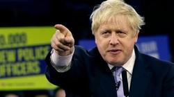 Bầu cử Anh: Đảng Bảo thủ của Thủ tướng Boris Johnson thắng đẹp, Brexit đúng hạn 31/1