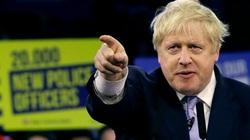Quan chức Anh - EU nhiễm Covid-19, thỏa thuận thương mại hậu Brexit gặp khó