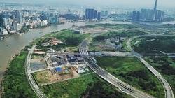 Năm 2020 sẽ kiểm toán dự án BT thuộc khu đô thị Thủ Thiêm
