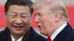 """Trước thềm bầu cử, Ủy ban tình báo Mỹ cảnh báo """"hoạt động gây rối"""" từ Trung Quốc"""