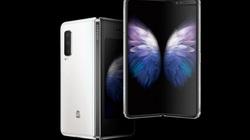 """Galaxy W20 5G """"cháy hàng"""" tại Trung Quốc, Samsung lại hốt bạc"""
