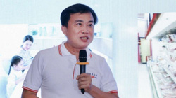 CEO Masan MeatLife chỉ ra cơ hội ở thị trường thịt heo có giá trị 10 tỷ USD