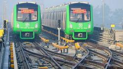 """Đường sắt Cát Linh - Hà Đông được cấp giấy đăng kiểm sau nhiều lần """"lỡ hẹn"""""""