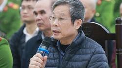 Trước ngày nhận án, gia đình bị cáo Nguyễn Bắc Son đã nộp 66 tỷ đồng