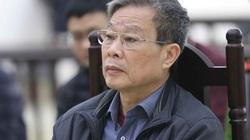 Bị cáo Nguyễn Bắc Son đã nộp 21 tỷ đồng