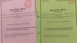 Quảng Ninh: Đứng gần chót trong thực hiện đấu thầu qua mạng