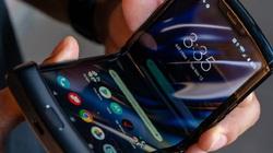 Motorola Razr lại trì hoãn bán ra như Galaxy Fold vì một lý do bất ngờ