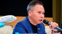 Sau 9 tháng, ông Đặng Tất Thắng lại là CEO của Bamboo Airways