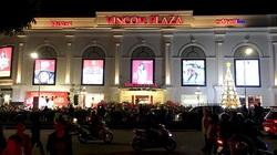Khai trương dịp Giáng sinh, vạn người tấp nập đổ về Vincom Plaza Bắc Kạn