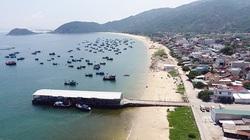 Khánh Hòa xin dừng lập quy hoạch Bắc Vân Phong