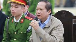 """Ông Trương Minh Tuấn: """"Sai phạm là nhát dao trong tâm hồn tôi đến hết cuộc đời"""""""