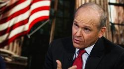 """""""Lý lịch khủng"""" của tân CEO Boeing David Calhoun: từng lãnh đạo GE sau thảm họa 11/9"""