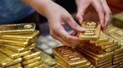 Giá vàng hôm nay 24/12 tăng trong ảm đạm