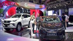 Chuẩn bị có gói kích cầu, ô tô Việt sẽ siêu rẻ?