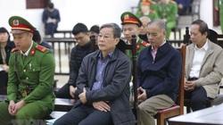 Nói lời sau cùng, bị cáo Nguyễn Bắc Son xin lỗi Tổng bí thư- Chủ tịch nước Nguyễn Phú Trọng