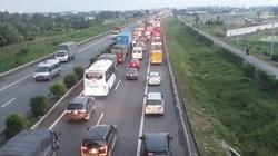 Cao tốc TP.HCM - Trung Lương hư hỏng nặng, cần hơn 100 tỉ sửa chữa