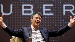 Co- Founder rời khỏi Uber, tập trung cho startup mới