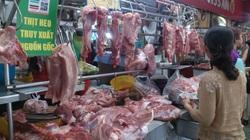 Doanh nghiệp cam kết giá thịt lợn dịp Tết ở ngưỡng 80.000 đồng/kg