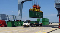 Cảng Cái Mép - Thị Vải nằm trong danh sách tăng trưởng tốt nhất thế giới