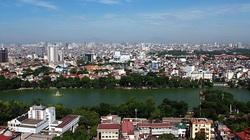 Hà Nội thông qua bảng giá đất mới
