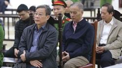 Bị cáo Nguyễn Bắc Son nhận án chung thân