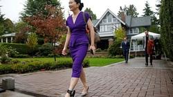 """Cuộc sống của """"công chúa Huawei"""" khi bị giam giữ ở Canada có gì đặc biệt?"""