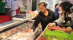 TP.HCM quyết bình ổn giá thịt heo thấp hơn 10% giá thị trường