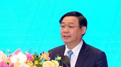 """PTT Vương Đình Huệ: """"Big Four"""" ngân hàng sẽ kịp tăng vốn vào năm 2020"""