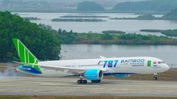 Bamboo Airways chính thức khai thác Boeing 787-9 Dreamliner quyết tâm thâu tóm thị trường hàng không