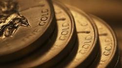 Giá vàng hôm nay 31/12: Tiếp tục tăng cao