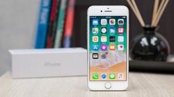 Báo động: iPhone 7 và Galaxy S8 phát ra bức xạ cao ngất
