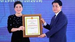 Lùm xùm giá nước, Shark Liên thưởng nửa tỷ cho đội bóng đá nữ Việt Nam