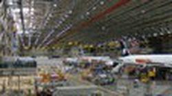 Tập đoàn Mỹ rót 170 triệu USD làm nhà máy sản xuất linh kiện máy bay