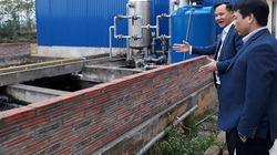 """Mô hình trang trại chăn nuôi lợn có """"1-0-2"""" ở Vĩnh Phúc"""