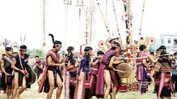 Tây Nguyên mùa lễ hội