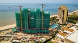 76 doanh nghiệp xây dựng, bất động sản nợ thuế gần 800 tỷ đồng
