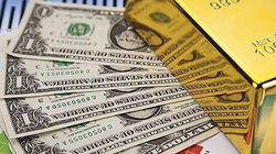 Giá vàng hôm nay 20.3: USD xuống đáy 2 tuần, vàng nhảy vọt