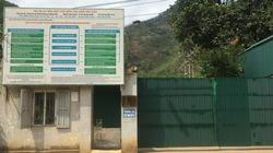 """Nhà máy giấy ở Hòa Bình xả thải gây ô nhiễm, UBND huyện Mai Châu ... """"im lặng"""""""