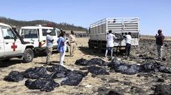 """Điểm trùng hợp """"lạnh người"""" giữa thảm kịch máy bay rơi của Ethiopia và Lion Air"""