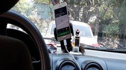 Hiệp hội taxi Đà Nẵng kiện Grab Việt Nam ra tòa
