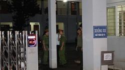 Tước quân tịch Thiếu tá công an vì liên quan gian lận điểm thi