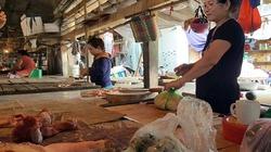 Tiểu thương Quảng Trị góp thịt lợn nấu ăn, livestream kêu gọi đừng quay lưng