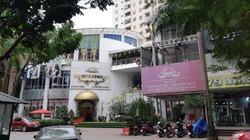Phá quy hoạch Hà Nội, Vinaconex xây Tòa nhà 18 tầng tại KĐT Trung Hòa – Nhân Chính?