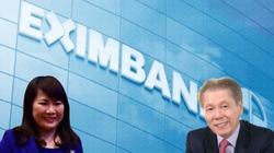 Tòa án quyết định tạm dừng việc thay thế Chủ tịch Eximbank