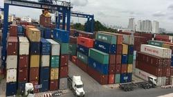 Hơn 3.000 container quá hạn không người nhận