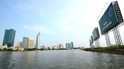 TP HCM lập đoàn kiểm tra sử dụng hành lang bờ sông Sài Gòn