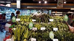 Hàng Việt 'dởm' sẽ bị loại khỏi siêu thị